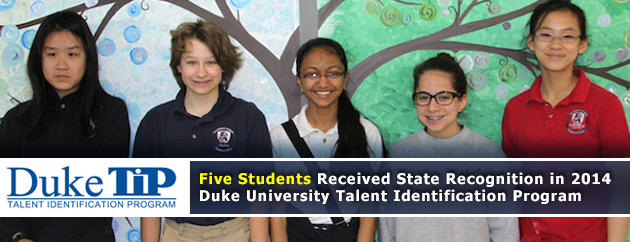 Fulton Science Academy 2014 Duke