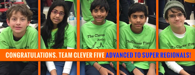Fulton Science Academy  clever5