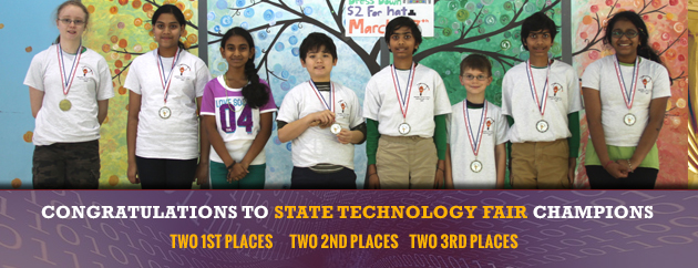 fulton science academy techfair state2015